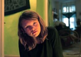 Fotografie, Portrait, Abschlussarbeit, chill mal, mama, Ostkreuzschule, Teenager, Pupertaet, Berlin, Friedrichshain