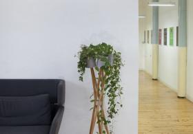 Fotografie; Raeume; Büro; Berlin; Agentur; clapp; Kreuzberg